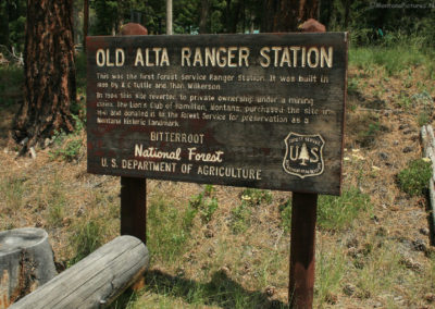 71408 darby paint1345 alta ranger sign _MontanaPictures_Net