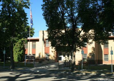 72108 hamilton city hall 8854 front_MontanaPictures_Net