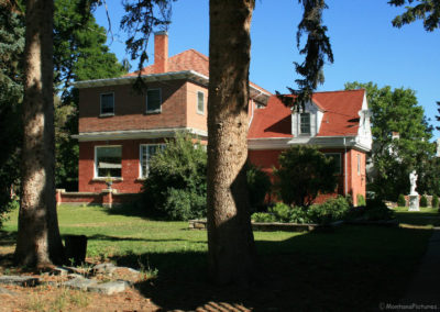 72108 hamilton home brick 8843 museum_MontanaPictures_Net