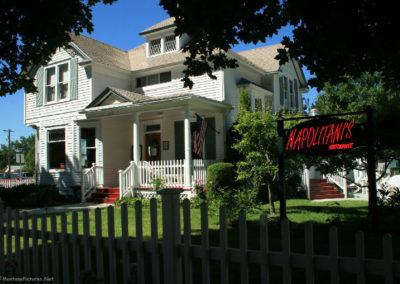 72108 hamilton home resturant 9320 _MontanaPictures_Net