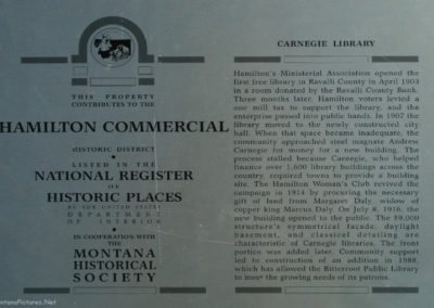 72108 hamilton library 9315 history_MontanaPictures_Net