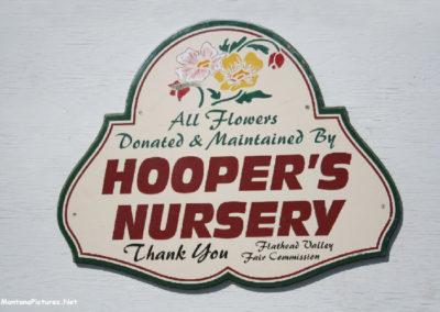 81706 kalispell fair 8735 flower sign_MontanaPictures_Net