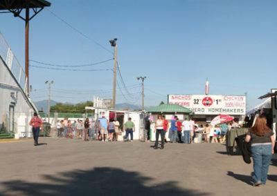 82006 kalispell fair pavillion pano_MontanaPictures_Net