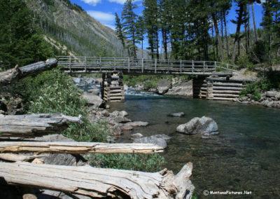 82011 danaher hike 2206 bridge_MontanaPictures_Net
