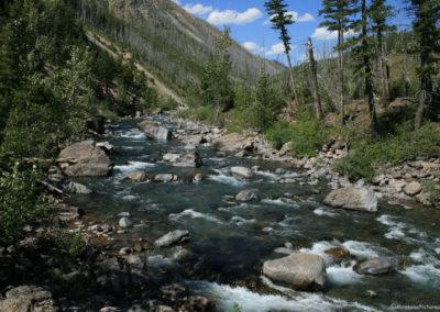 82111 danaher return north fork bridge upstream 3274 view_MOntanaPictures_Net