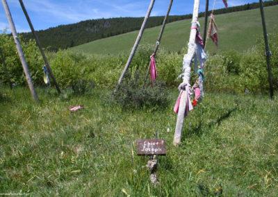 101407 Ft Shaw 62007 battle joseph close 3776_MontanaPictures_Net