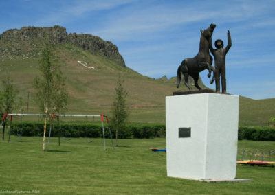 62008 belt cascade 4887 statue_MontanaPictures_Net