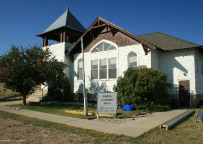 91708 buffalo church 5033_MontanaPictures_Net
