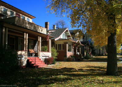 100807 gf central home row near church 3866_MontanaPictures_Net