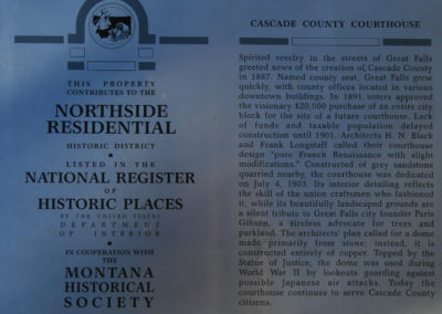 101307 gf central courthouse 8380 sign_MontanaPictures_Net