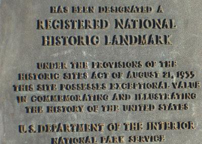 12305 bannack reg hist landmark 5365 sign_MontanaPictures_Net