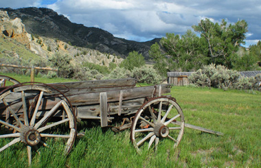 Bannack, Montana Ghost Town Picture Tour