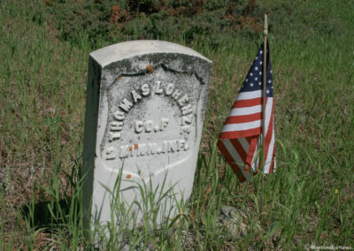 60311 zortman cemetery 2586 confederate_MontanaPictures_Net