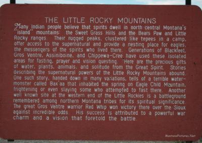 60411 belknap little rocky mtns sunset 4068 quest history_MontanaPictures_Net