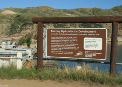 6188808 gf morony 2413 hydro sign_MontanaPictures_Net