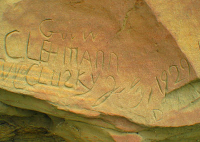 61904 med rock 1929 graffiti_MontanaPictures_Net