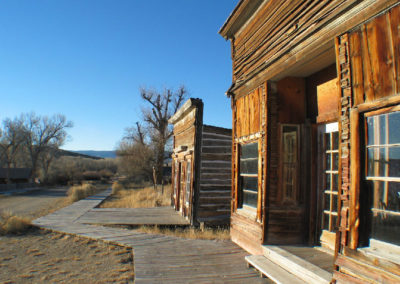 62203 bannack sunset 5334 store_MontanaPictures_Net