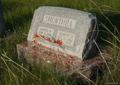 70113 shorthill carrie 1962_1838 marker_MontanaPictures_Net