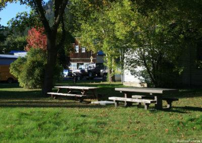92510 alberton 9834 picnic tables_MontanaPictures_Net