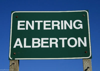 92510 alberton enter 9511 sign_MontanaPictures_Net