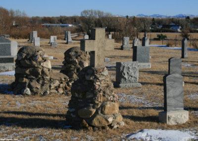 122609 augusta 3521 headstone_MontanaPictures_Net