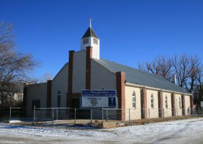122609 augusta commuity 3263 church_MontanaPictures_Net
