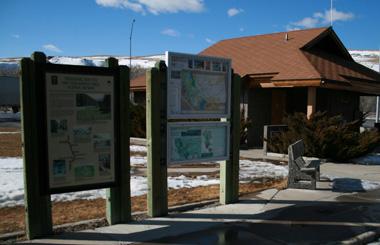 Armington Junction Montana Picture Tour
