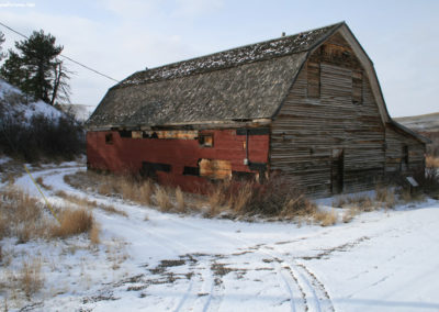 21409 Augusta Stearns 9283 barn_MontanaPictures_Net