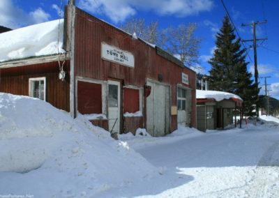 21608 neihart town hall 5695_MontanaPictures_Net