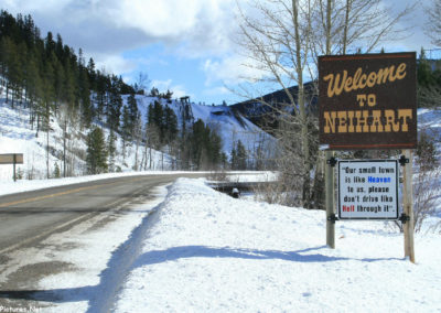 21608 neihart welcome 5508_MontanaPictures_Net