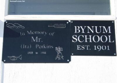 30710 bynum 4431 school sign_MontanaPictures_Net