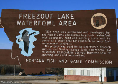 30710 fairfield fwp 4263 history sign_MontanaPictures_Net