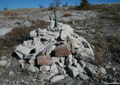 30710 swift 4635 dam geo marker far_MontanaPictures_Net