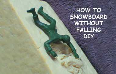 Montana Snowboard Instruction For Beginners DIY