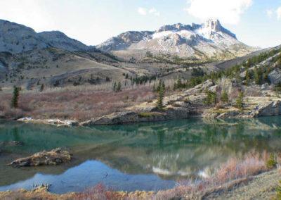 40603 Augusta Sun River_MontanaPictures_Net
