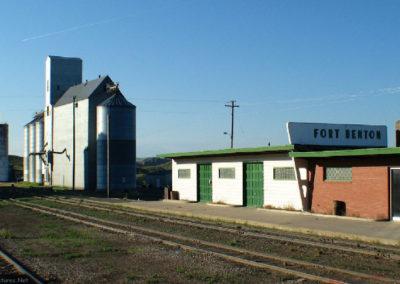 60405 ft benton rr station_MontanaPictures_Net