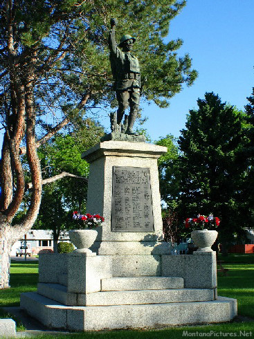 60405 ftb ww1 memorial_MontanaPictures_Net