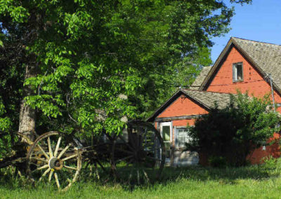 60505 ftb pink house wagon pano_MontanaPictures_Net