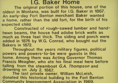 60505_51505 ftb baker home text sign127