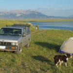 Willow Creek Reservoir – MontanaPictures.Net