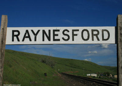 62610 raynes rr 6027 sign_MontanaPictures_Net