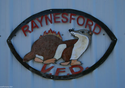 62610 raynes sign 6157 otter_MontanaPictures_Net
