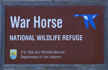 War Horse National Wildlife Refuge – MontanaPictures.Net