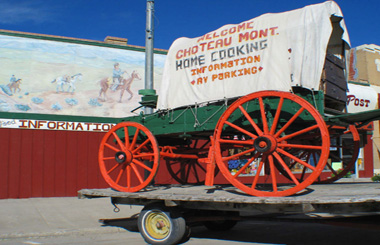 71105 choteau wagon_MontanaPictures_Net