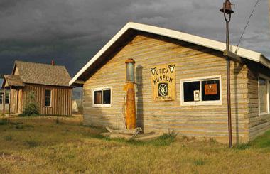 Utica Montana Picture Tour – MontanaPictures.Net