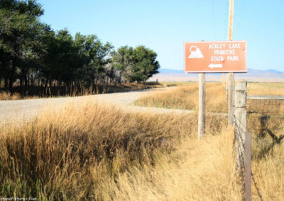 92107 ackley lake sign 0474_MontanaPictures_Net