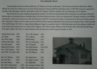 92107 utica church methodist 0713 sign_MontanaPictures_Net