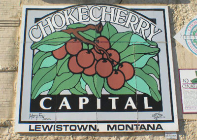 92504 lewis chokecherry sign_MontanaPictures_Net