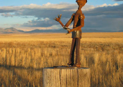 92604 hobson big sandy art close up_MontanaPictures_Net
