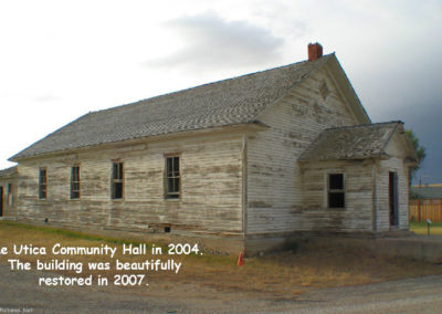 92604 utica community hall before 0391_MontanaPictures_Net